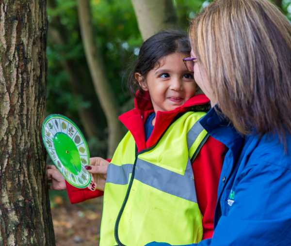 Weekly Forest Schools
