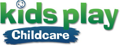 Kids Play Childcare Logo