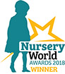 Nursery World Award Winner